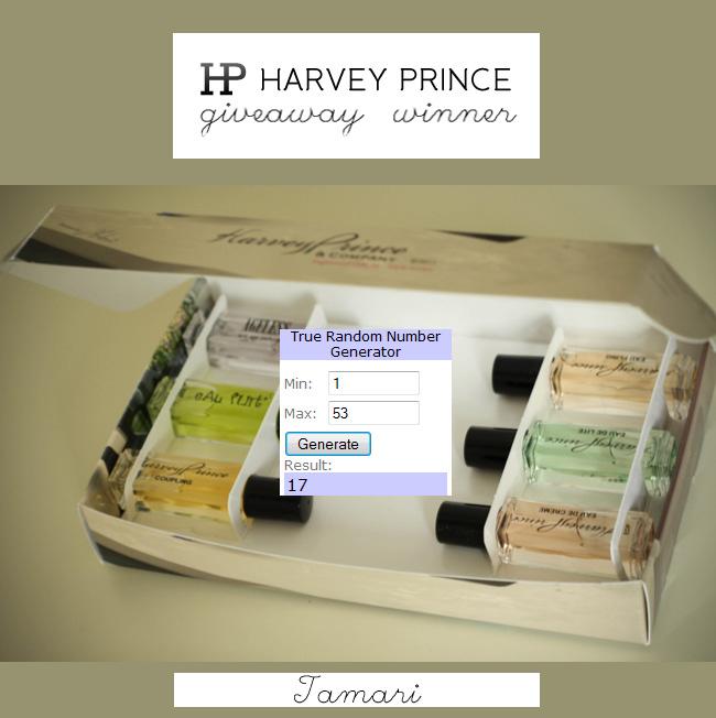 harveyprince