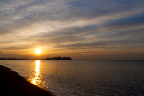 2012 初日の出 First sunrise