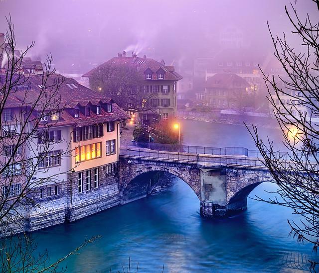 Vert_32415_20_ETM1 / Bern – Switzerland