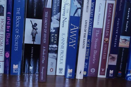 Books by susanvg