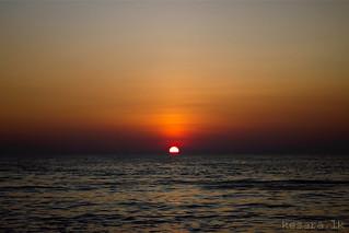 "IMG_0199_20120101 ""Redish Sunset"""