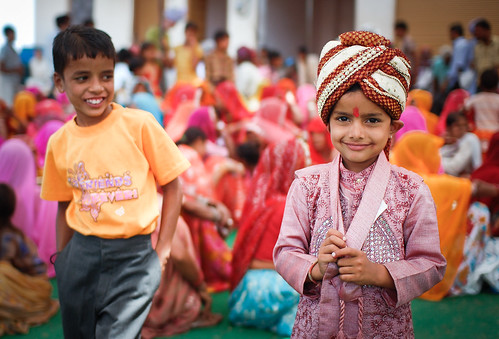 South Asian children image by Johan Rd, on Flickr