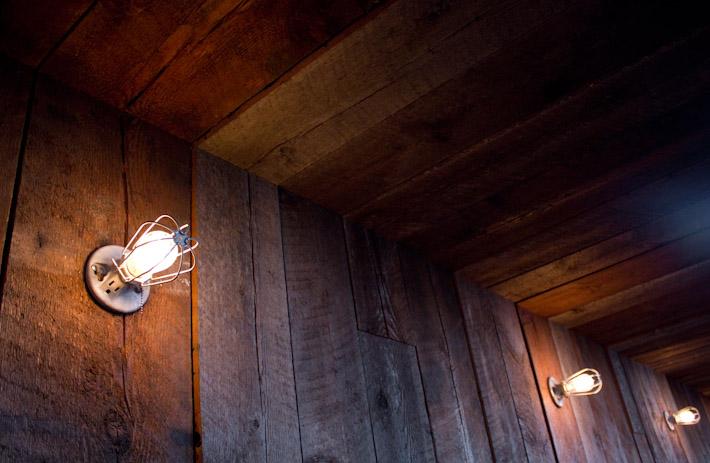 Local 360 Breakfast lights.
