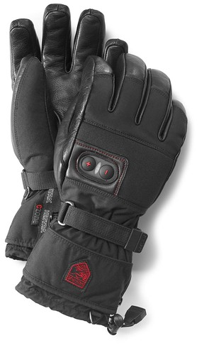 Hestra_Heater gloves