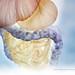 Tissue Paper Sculpture: Liver, Stomach, Colon and Small Intestine by polyscene
