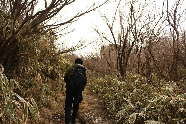 箱根駒ヶ岳山頂