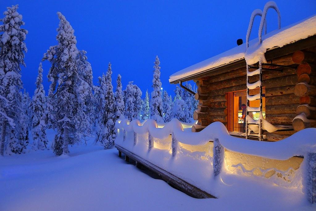 Ruka Cottage