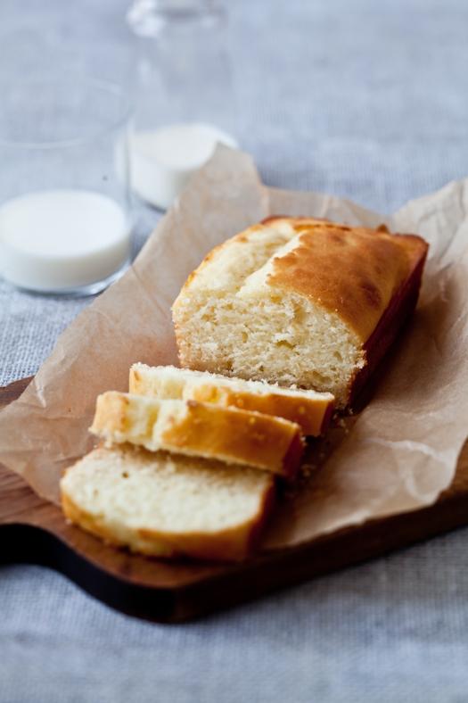 Fangipane Cake