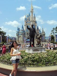 Camila Marchini de Freitas Orlando/EUA