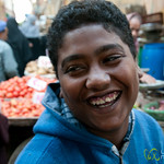 Egyptian Young Man - Alexandria, Egypt