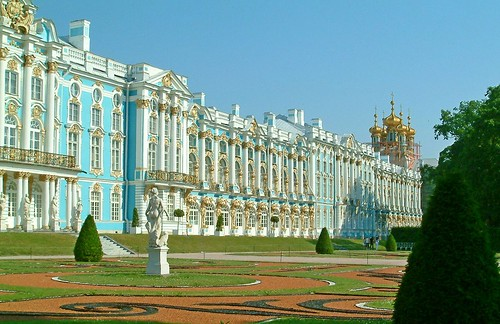 Catherine Palace | by Cycling Man