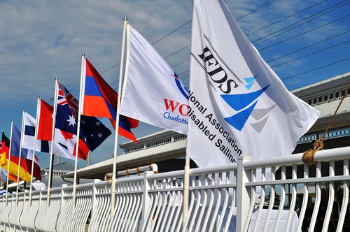 World Sailing Event in Punta Gorda, Florida, Jan. 7 – 15, 2012
