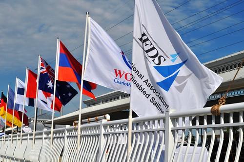 World Sailing Event in Punta Gorda, Florida, Jan. 7 – 15, 2012