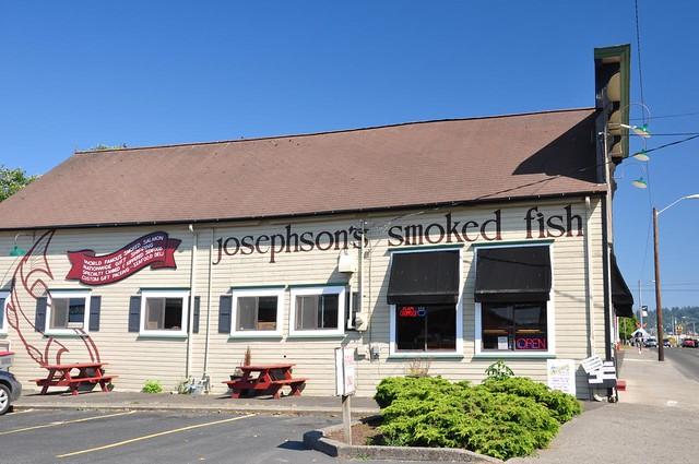 Josephson's Smoked Fish