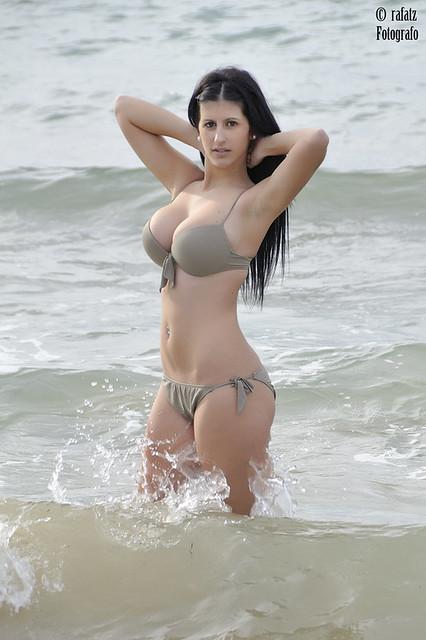 Bustin Loose Part 2 - Big Tits, Small Bikini - a gallery ...