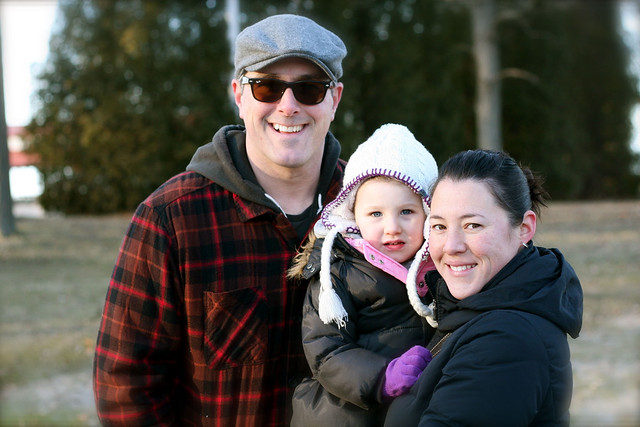 January Beach Family Pic 2012 copy