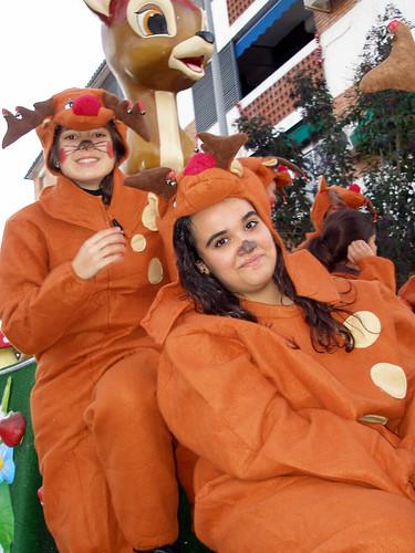 Cabalgata de Reyes 2012 (IX)