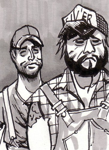 Tucker and Dale ATC