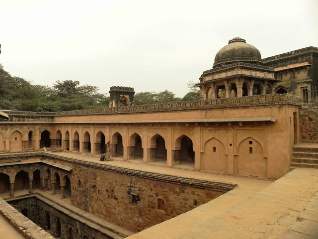 Heritage of Delhi - Places to Visit in Mehrauli