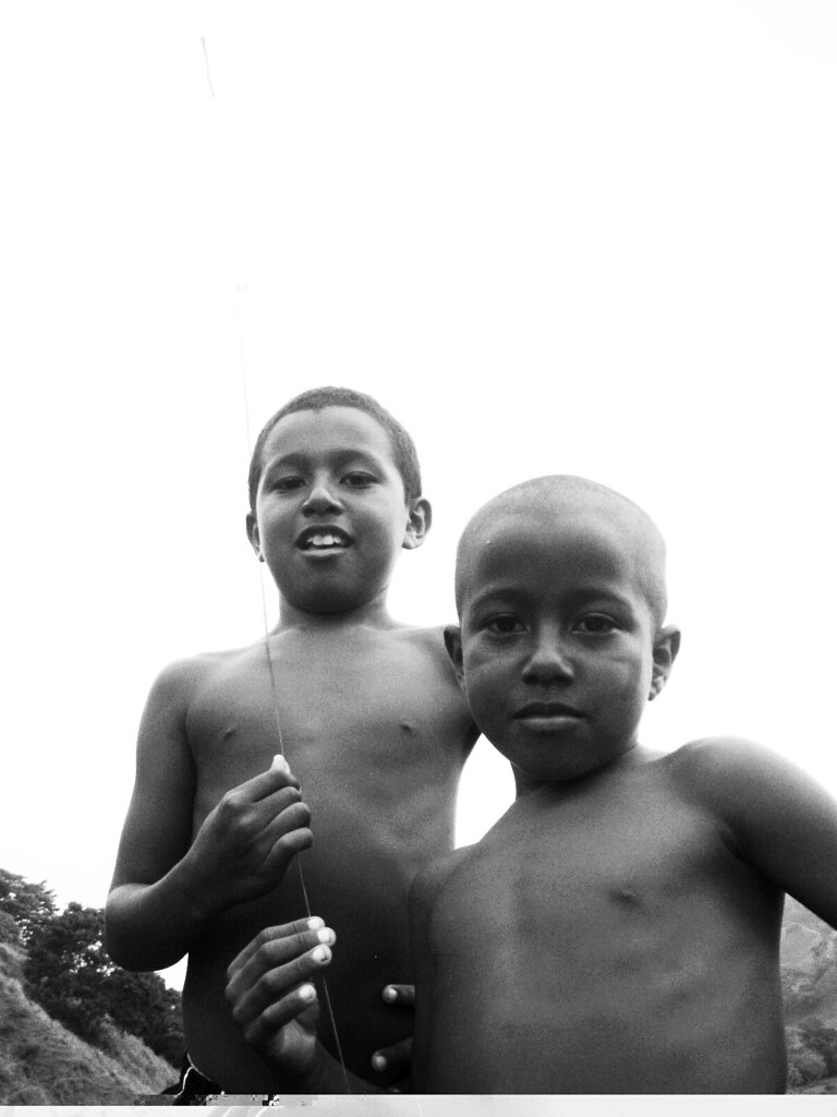 Camilo y Chipuco