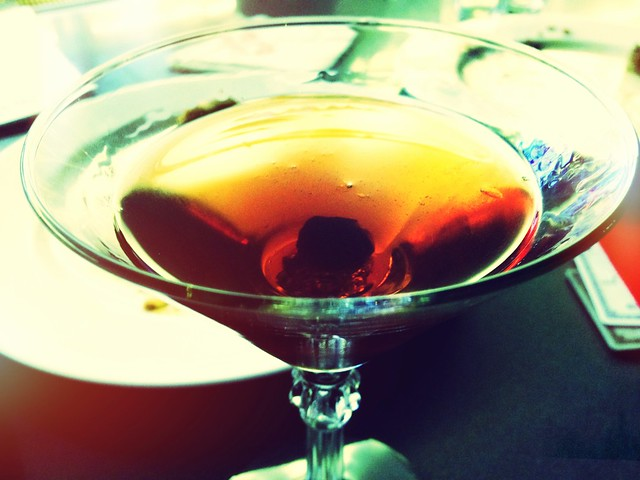 Colletti's Manhattan by Caroline on Crack