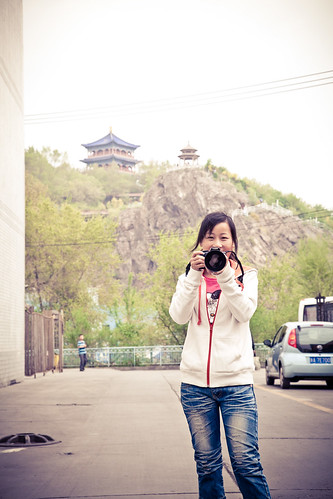 Trip to Xinjiang - May 2011