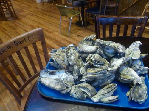 Bowen's Island Oysters (Folly)