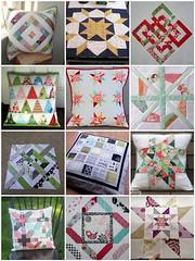 The Pillow Talk (swap) round 8 mosaic