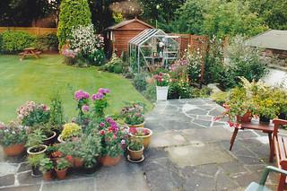 Greenbank, Summer 1996