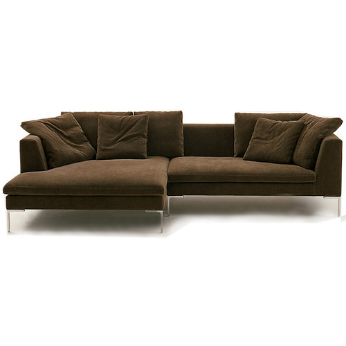 modern sectional sofa contemporary sectionals