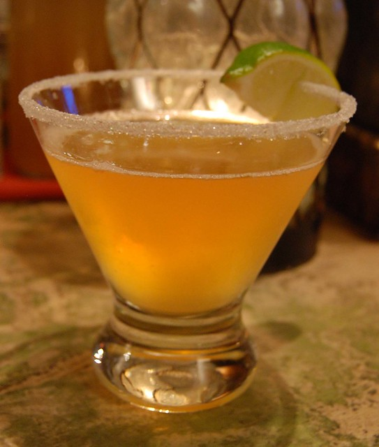 Great Cocktail Recipes: Cuban Sidecar Cocktail Via Common