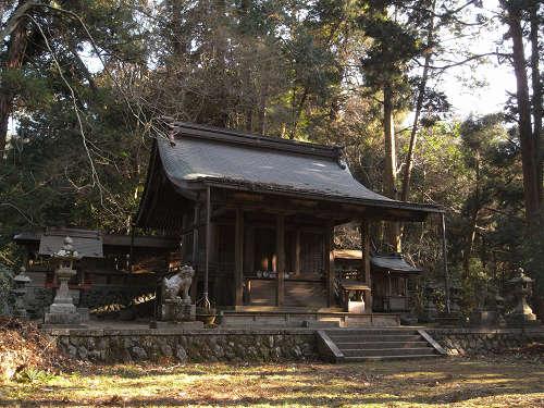 飛鳥川上坐宇須多伎比売命神社@明日香村-08