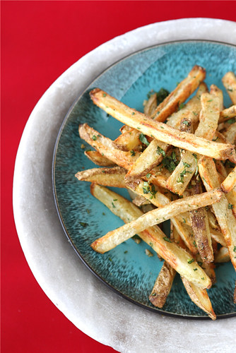 Baked-French-Fries-with-Indian-Spices-Cumin-&-Coriander-Recipe