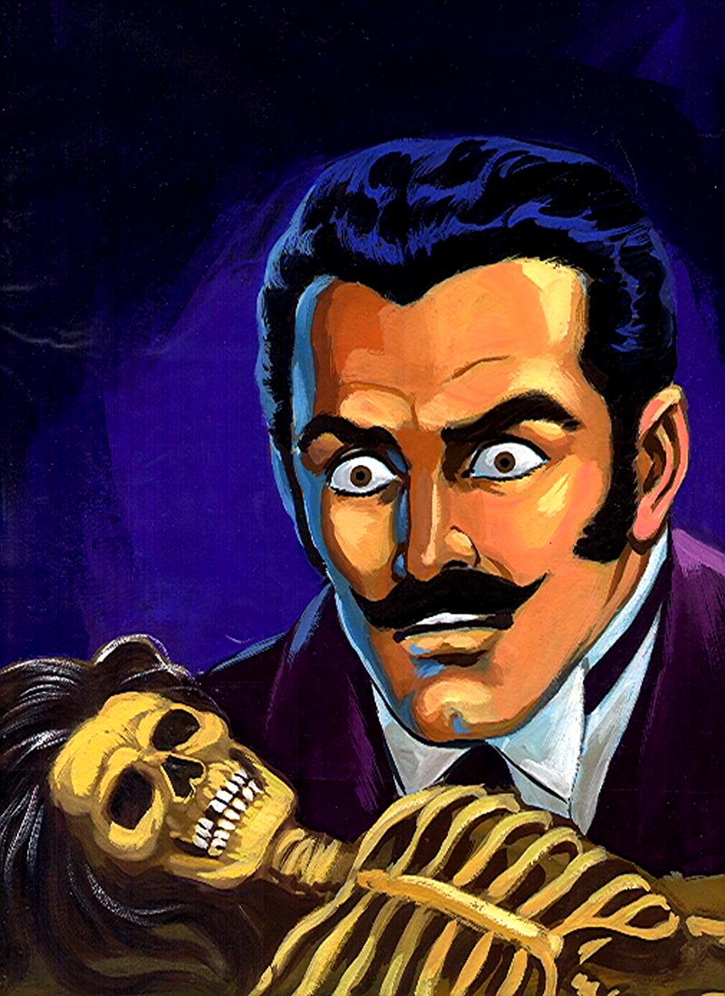 Mexican Pulp Art - 32