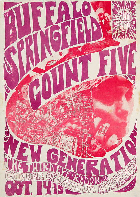 Count Five 1966