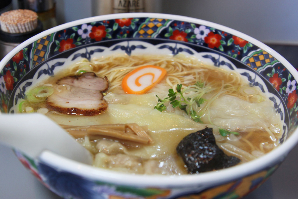 Chinese restaurant Heiwaken (3)