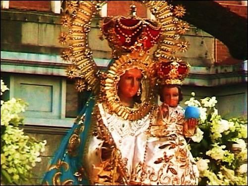 Our Lady of the Rosary Orani Bataan (Small)