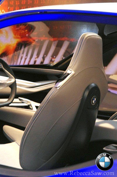 BMW Vision Efficient Concept Car-20