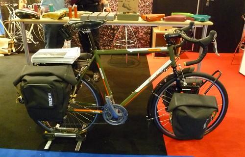 London bike show 013