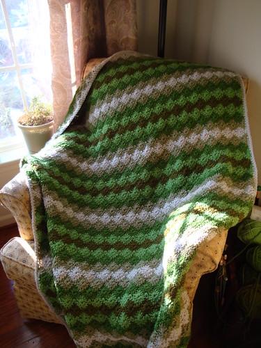 Lennon Blanket 01