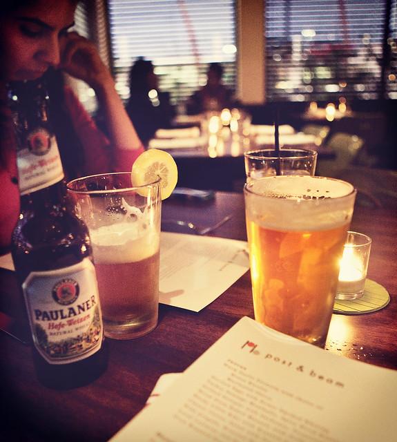 Post&Beam -Beers