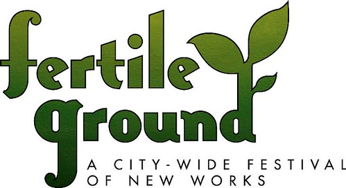 Portland Fertile Ground Festival 2013