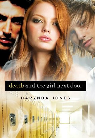 April 3rd 2012 by St. Martin's Press                   Death and the Girl Next Door (Darklight #1) by Darynda Jones
