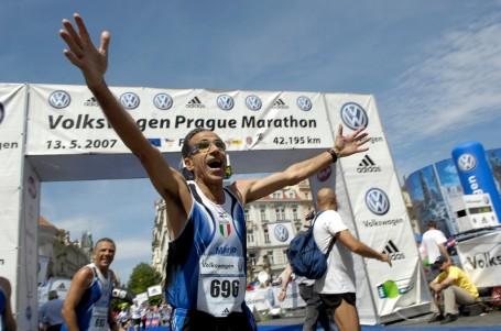 """Připravte se na maraton roku ve stylu """"Méně znamená více"""""""