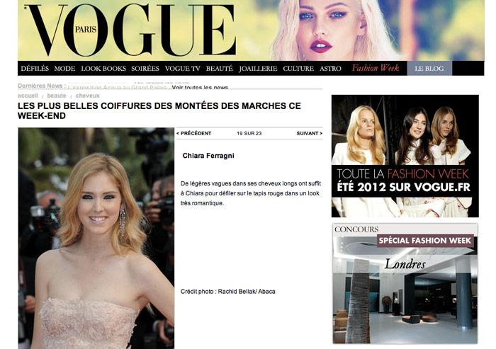 Vogue.fr