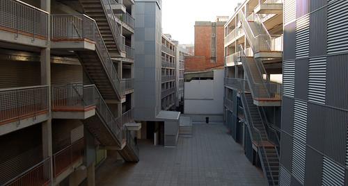 Manuel de Falla pisos