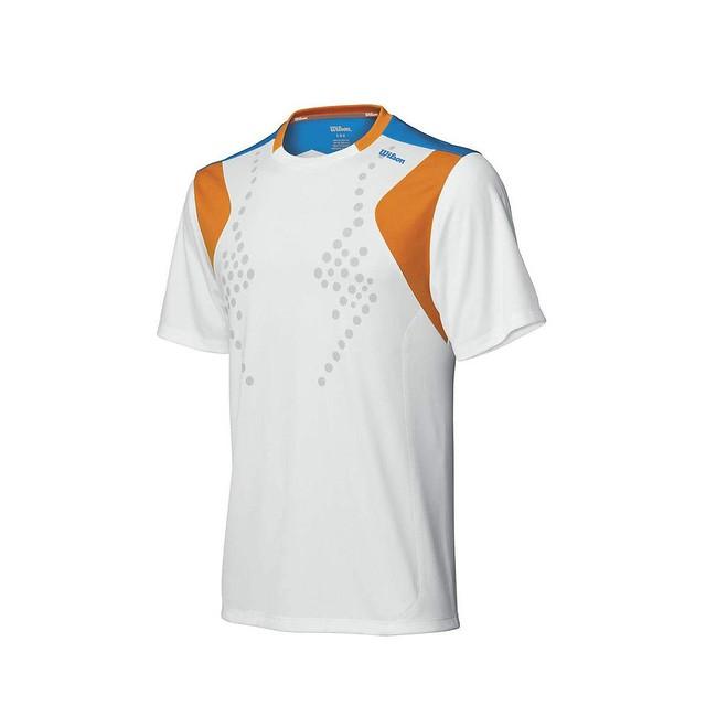 2012 Australian Open: Wilson collection