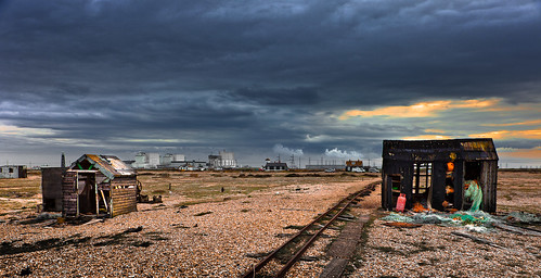 Dungeness re-visited