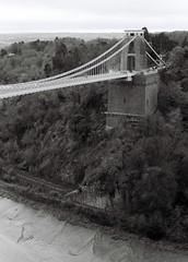 Clifton Suspension Bridge - 2