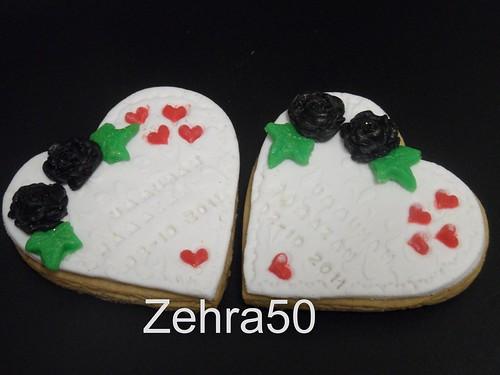 nisan kurabiyeleri